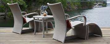 Summer Classics Patio Furniture by Northern Virginia Summer Classics Halo Collection Washington Dc