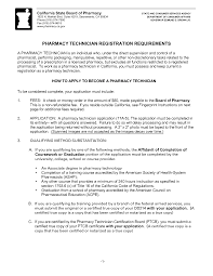 Pharmacy Technician Job Description For Resume by Cvs Job Application Jvwithmenow Com