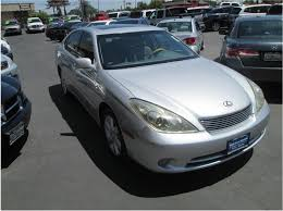lexus ls430 for sale san diego 2006 lexus es in california for sale 54 used cars from 6 773