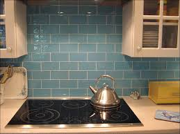 kitchen 4x4 glass tile clear glass subway tile glass subway
