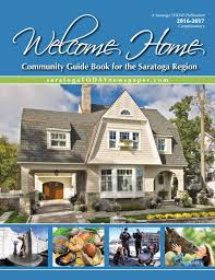 home made theater saratoga welcome home 2016 2017 by saratoga today issuu