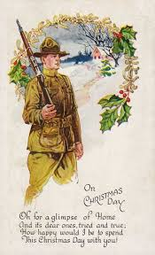 metropostcard guide to holiday and greeting cards of world war one
