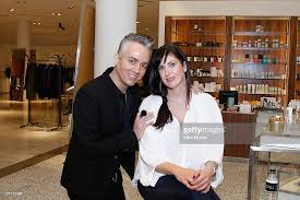 New York Makeup Artists Barneys New York And Renee Parsons Host A Cocktail Event In