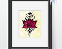 Buddhist Home Decor Eastern Home Decor Etsy