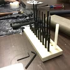 an amateur u0027s look at an ar build course the firearm blogthe
