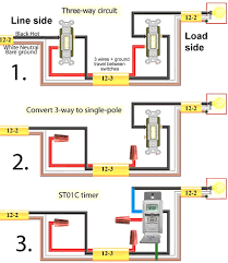 wiring diagram three way switch carlplant