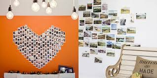 ways to hang pictures homey ways to hang pictures without frames ideas for hanging on