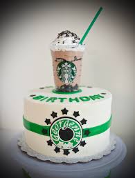 birthday cake drink starbucks gray barn baking