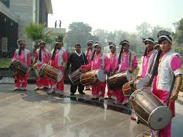 wedding band in delhi jia band baggi dhol wale in delhi ncr plan your wedding band