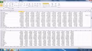 excel compare two tables find only matching data comparing excel sheets ivedi preceptiv co