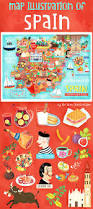 Map Of Seville Spain by 890 Best Spain Images On Pinterest Illustrated Maps Map