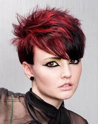 hair color short haircuts and color 2014 cute short hair with