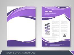 single page brochure templates psd flyer templates backgrounds images psd and vectors graphic