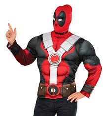Halloween Costumes Deadpool Deadpool Costumes U003c Deadpool Marvelous Geeks