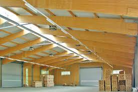 capannoni prefabbricati cemento armato capannoni in legno lamellare costruire con materiali ecologici