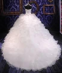 Wedding Dress Store Ball Gown Wedding Dress At Bling Brides Bouquet Online Bridal