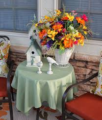 southern seazons spring decor past