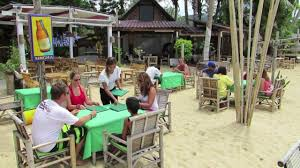 nature bar u0026 restaurant nature bungalows koh samui thailand