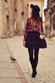 20 style tips on how to wear skater skirts ideas gurl com
