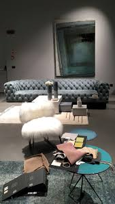 New Furniture Design 2017 Design News Baxter New Furniture Store In Milan