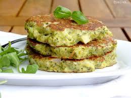 cuisiner le brocolis frais galettes de brocolis à la ricotta au pesto épices moi