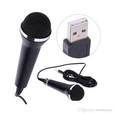 karaoke xbox one universal karaoke mic for ps4 ps3 xbox one 360 wii u pc usb