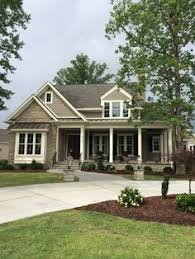 Southern Living House Plans With Porches 1950 Cape Cod Brick Front Brick Home With Sweeping Front Covered