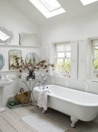 Deco Chambre Shabby 18 Magnifiques Idées Pour Rendre Une Salle De Bain Un Peu Plus