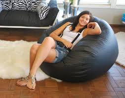 Beans For Bean Bag Chairs Amazon Com American Furniture Alliance Fun Factory Classic Jumbo
