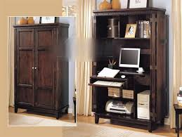 Large Computer Armoire Armoire Contemporary Computer Armoire Smartness Inspiration