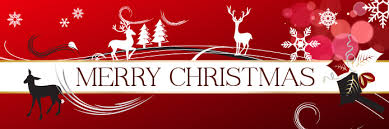 merry christmas banner merry christmas banner backgrounds