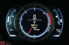 lexus nx digital speedometer 2016 lexus is 200t review u2013 lexus finally goes turbo