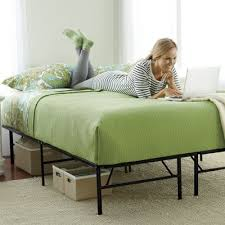 Platform Beds With Headboard Beds On Finance Headboards Bed Frames Montgomery Ward