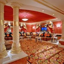 Attractive Moroccan Living Room Design Living Room Moroccan - Moroccan living room set