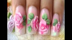 nails art 3d design ideas nails ideas and inspiration hd youtube