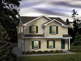 Log Garage Apartment Plans Lena Park 3 Car Garage Apartment Plan 059d 7507 House Plans And More