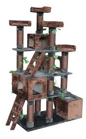 mansions 81 big horn cat tree reviews wayfair