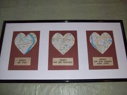 3rd wedding anniversary gifts for him 23 best images of traditional 4th anniversary gift ideas for him