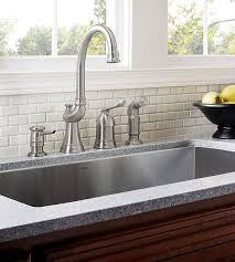 cheap kitchen sinks and faucets 80 best low cost kitchen makeovers updates images on