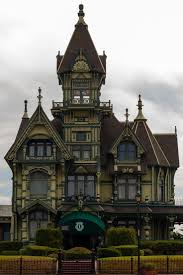 Queen Anne Style Home by 38 Best Carson Mansion Images On Pinterest Mansions Victorian