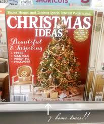 Better Homes And Gardens Home Decor Better Homes And Gardens Christmas Ideas 2015 Talk Of The House
