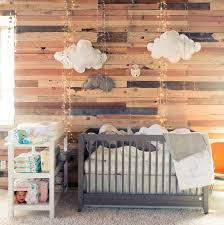 suspension chambre bebe deco nuage chambre bebe suspension