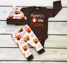 thanksgiving day clothes baby boys first thanksgiving brown infant bodysuit