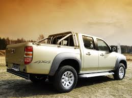 mazda bt50 mazda bt 50 picture 44454 mazda photo gallery carsbase com
