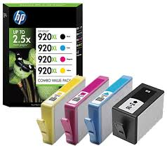amazon black friday sale on hp 920xl multi pack ink cartiges best deals on hp 920xl black cyan magenta yellow ink cartridge