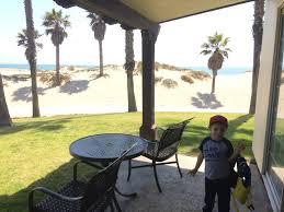 hotel review embassy suites mandalay beach near santa barbara
