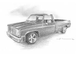 sketches for chevy truck sketch www sketchesxo com
