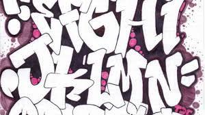 alphabet in best styles the 25 best alphabet letters design ideas