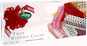 thin ribbon christmas candy fashioned christmas candy candycrate