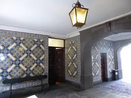 Entrance Light Fixture by File Edifício Do Governo Regional Da Madeira Funchal Av